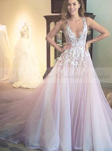 Popular Lilac Wedding Gowns-Buy Cheap Lilac Wedding Gowns lots ...
