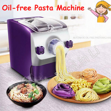 Automatic Noodle Maker Oil-free Pasta Machine Household Pasta Making Machine Electric Noodle Pressure Machine Noodle Maker