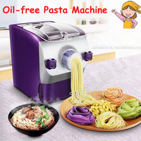 Automatic Noodle Maker Oil free Pasta Machine Household Pasta Making Machine Electric Noodle Pressure Machine Noodle Maker