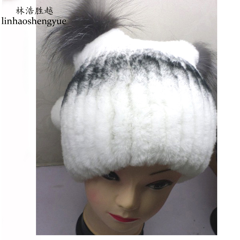 Linhaoshengyue Advanced weaving in Europe and the new style of otter fur cap real fur women hat freeshipping anupama singh and devenderjit kaur the changing identities of women in india real and imagined