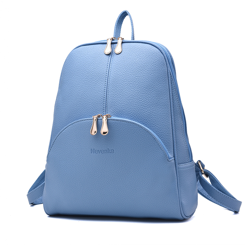 Women Backpack Leather Bag Feminine Sac A Dos School Bags For Teenager Girls Female Travel Red White Large Capacity High Quality high quality pu leather women backpack fashion solid school bags for teenager girls large capacity casual women black backpack l