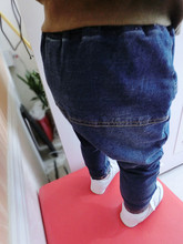 Baby Boy Harem Jeans 1-6 year