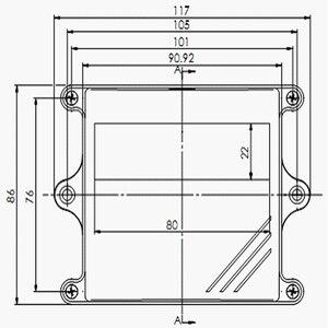 Image 4 - Передатчик системы сигнализации, высокоточный электрохимический датчик угарного газа CO 0 ~ 5 в 4 ~ 20 мА RS485 MODBUS RTU