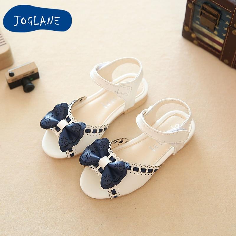 JOGLANE Girl Open Toe Sandals 2019 new