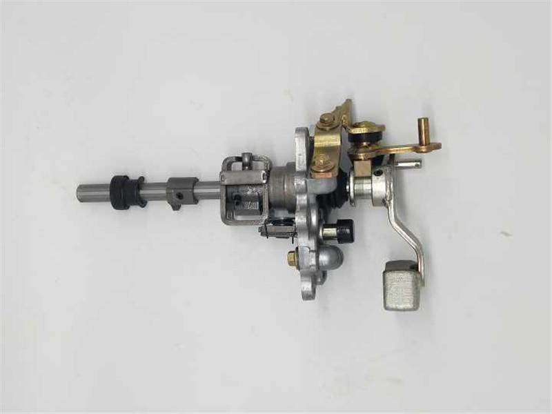 Mécanisme de commande de changement de vitesse pour 477 moteur 1.5L ensemble d'arbre de changement de vitesse pour chery A5 fulwin E5 515 boîte de vitesses