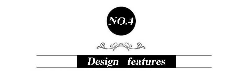 Design-features