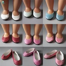 7,5 cm MIMI kingad Doll tarvikud 18 tolli 45cm ameerika tüdruk & tilda nukk Käsitsi valmistatud nuku meie põlvkonna nukk