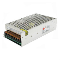 200W 5V40A Switching Mode LED Display Special Purpose Power Supply Industrial Communication Direct DC 200W 50