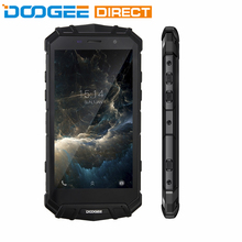 "Doogee S60 Восьмиядерный 6 ГБ + 64 ГБ IP68 21.0MP Камера NFC Беспроводной Charge 5580 мАч 12 В 2A quick charge 5.2 ""FHD helio P25 смартфон"