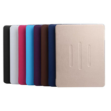 ocube ocube Luxury PU Leather Case Cover + TPU Back Stand Card Slots Shell Case For Apple iPad2 iPad3 iPad4 9.7″ Tablet