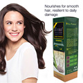 Natural Extracts Garlic Hair Shampoo for Anti-off  Anti dandruff  Damaged Hair Shine Enhancing Shampoo Hair Care Cooler 500ml
