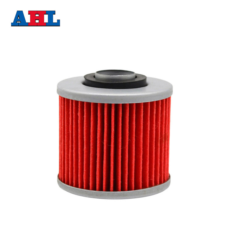 K/&N Oil filter For Yamaha 2002 XT600E