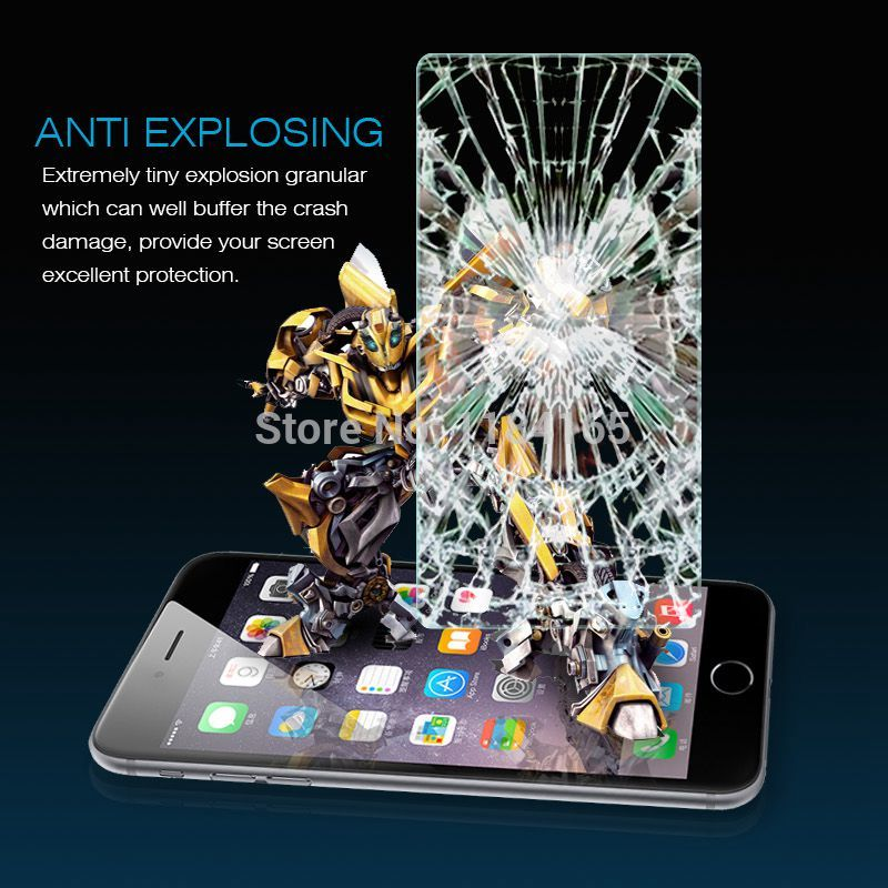 9H Tempered Glass for iPad 2018 Glass 9 7 quot Screen Protector High Clear Explosion Proof LCD Front Protective Film in Tablet Screen Protectors from Computer amp Office