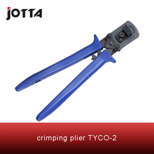 TYCO-2 crimping tool crimping plier 2 multi tool tools hands Solar Photoroltaic Connector MC3/MC4 Crimping Tool