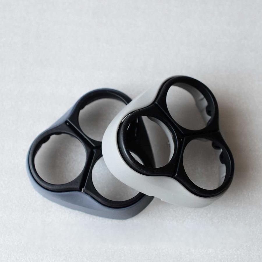 New Shaver Head Bracke Frame Holder For Philips HQ6990 HQ6675 HQ6695 HQ6920 HQ6970 HQ5625 HQ5812 HQ6874 Shaver Head Replacement