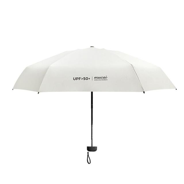 Anti-UV Pocket Mini Umbrella Rain Women Windproof Durable 5 Folding Sun Umbrellas Portable Sunscreen Female Parasol 4