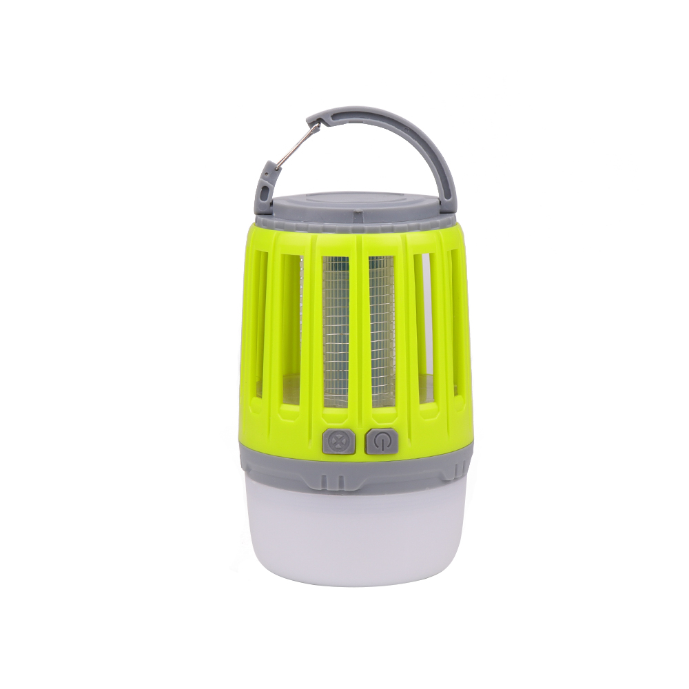 Светодиодный Электрический фонарь от комаров, светильник, Ночной светильник, Анти Москитная Ловушка-Отпугиватель США/ЕС, походный светильник, 8 типов - Цвет: yellow