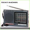 TECSUN R-9700DX Первоначальной Гарантии SW/MW Высокая Чувствительность Всемирный Оркестр Радио Приемник Со Спикером Бесплатная Доставка