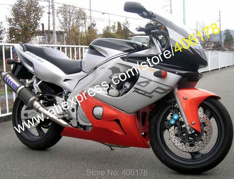 Offres spéciales Pour YAMAHA 97-07 Thundercat YZF600R 1997 1998 1999 2000 2001 2002 2003 2004 2005 2006 2007 YZF 600R Kit De Carénage