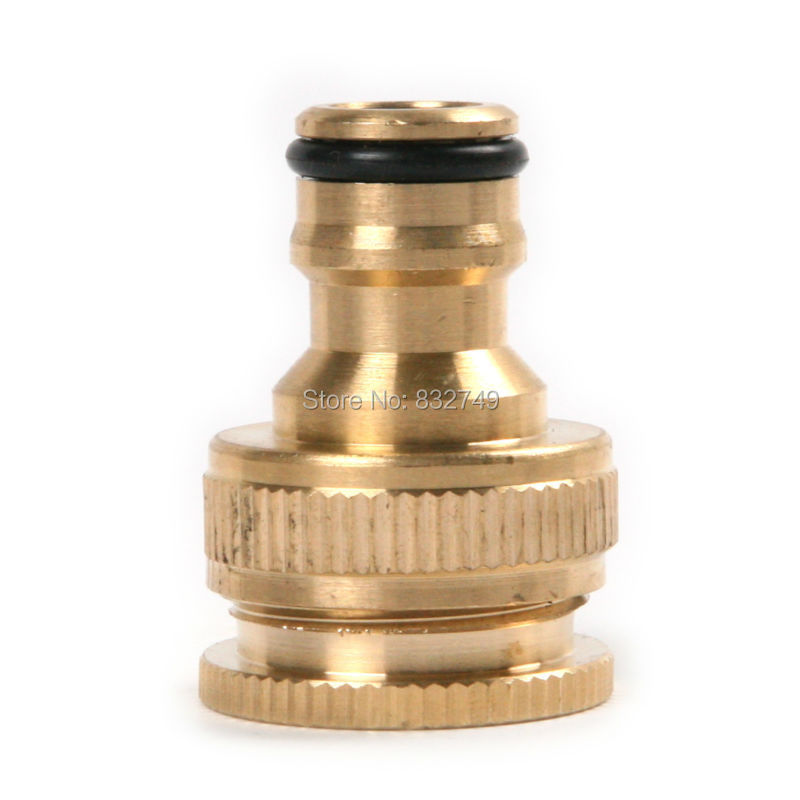 Online get cheap metal irrigation pipe for Adaptateur robinet interieur tuyau arrosage