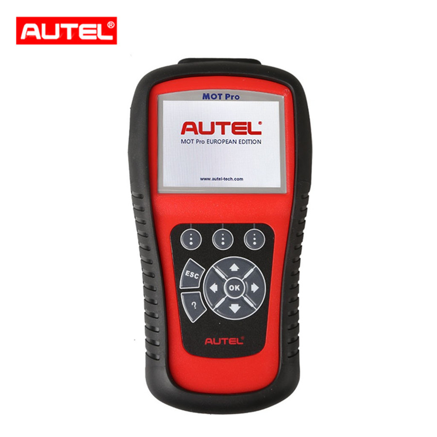 autel mot pro eu908 multi function scanner eu908 scanner. Black Bedroom Furniture Sets. Home Design Ideas