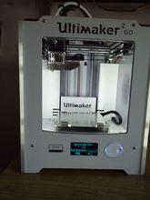Blurolls комплект для Ultimaker 2 Go 3d принтера DIY полный комплект с Олсон блок 1.75/2.85 мм, с подогревом совместимость с ABS печати.