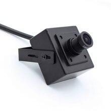 "HD 2MP Sony 1/2.8"" Black light CCTV IP POE Security Network Camera Starlight 1080p Color H.265+ P2P"
