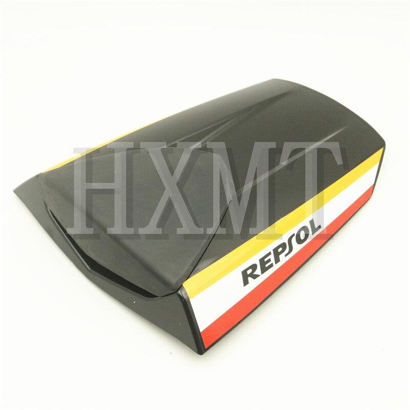 Pour Honda CBR600RR F5 2013 2014 2015 2016 2017 2018 Repsol CBR 600RR CBR 600 RR couvercle de siège arrière capot de siège Solo carénage arrière