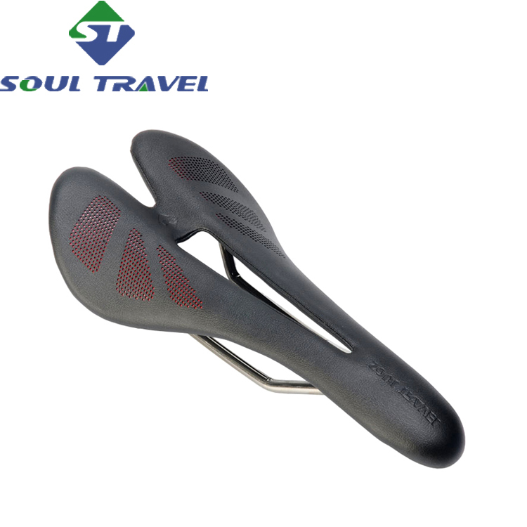 Soul Travel Highway T700 Fiber Cushion Titanium Bow Seat Bicycle Carbide Bag Real Cojines Bike Saddle Sella Carbonio New Sale new arrival carbon saddle bicycle bike saddle seat road bike saddle sillin bicicleta sillin carbono sella carbonio