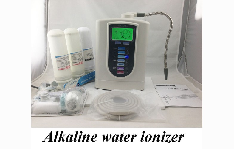 Water Electrolysis Machine CE Alkaline Water Ionizer