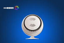 1pc drop shipping Health Care gift for wife husband 2014 small size fashion design TRUMPXP-150 Air Purifiers