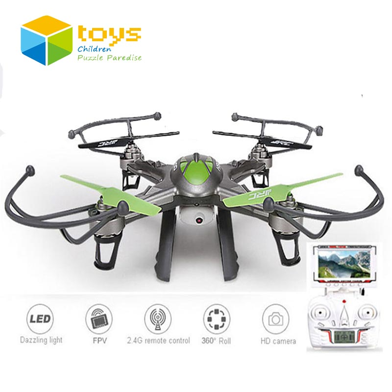 H9d h9w rc helicópteros de controle remoto rádio quadrocopters com câmera brinquedos drones com câmera hd quadricopter uav fpv vídeo x5c