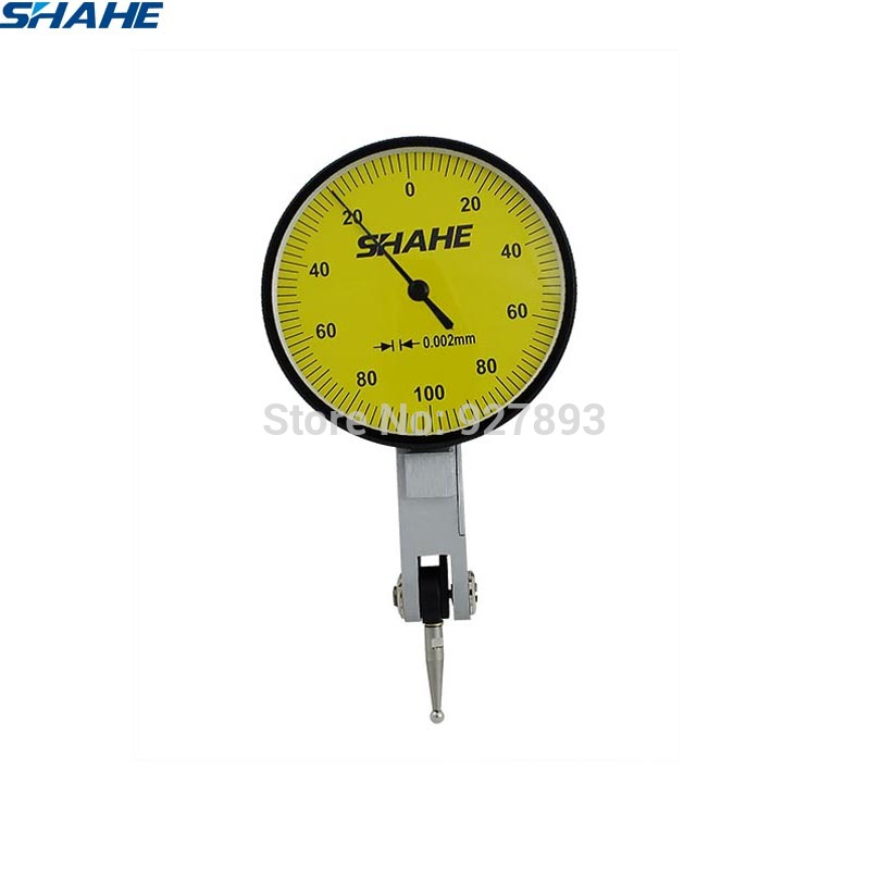 0-0.2 mm 0.002 mm dial indicator gauge dial test indicator metric measurement tools0-0.2 mm 0.002 mm dial indicator gauge dial test indicator metric measurement tools