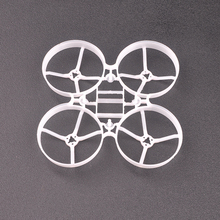 JMT Bwhoop75 75mm Brushless Tiny Whoop Frame Kit for Indoor FPV RC Racer  Helicopters Aircraft Drone Parts