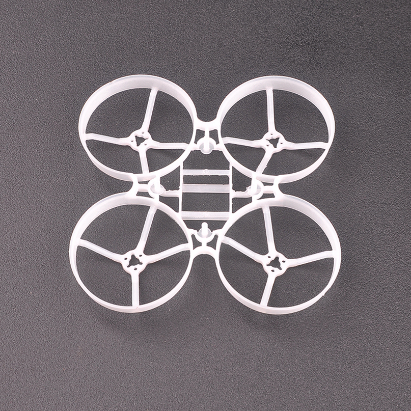 JMT Bwhoop75 75mm Brushless Tiny Whoop Frame Kit for Indoor FPV RC Racer Helicopters Aircraft font