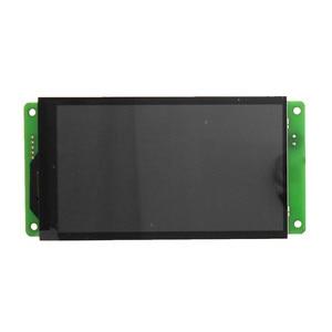 Image 2 - DMG85480C050_03W 5 Inch Seriële Poort Screen Smart Screen Ips Scherm Dgus Screen 24 Bit Kleur DMG85480C050_03WN DMG85480C050_03WTC