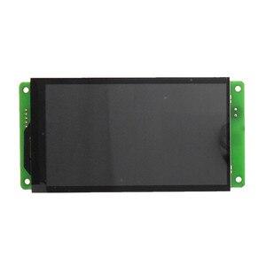 Image 2 - DMG85480C050_03W 5 inch serial port screen Smart screen IPS screen DGUS screen 24 bit color DMG85480C050_03WN DMG85480C050_03WTC