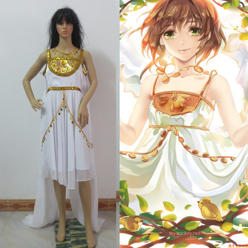 Sakura Cosplay Tsubasa Reservoir Chronicle Cosplay Costume