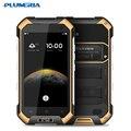 BLACKVIEW BV6000 4G Мобильный телефон Водонепроницаемый IP68 4.7 дюймов HD MTK6755 Octa Ядро Android 6.0 3 ГБ RAM 32 ГБ ROM 13.0MP NFC 4500 мАч
