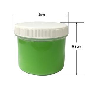 Image 5 - ABR wyciskanie uszu Putty materiał wyciskowy niestandardowe wkładki douszne i IEMs 200gx2