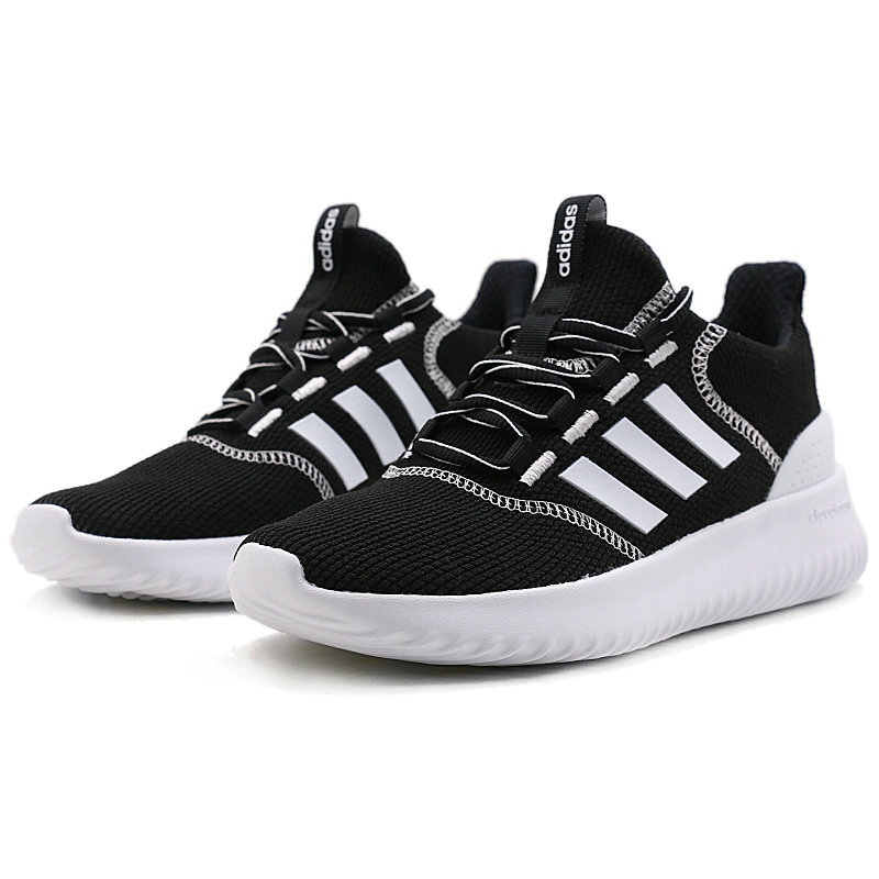 b7deffc59a2 Original New Arrival 2018 Adidas NEO LABEL CLOUDFOAM ULTIMATE Women s  Skateboarding Shoes Sneakers-in Skateboarding from Sports   Entertainment  on ...