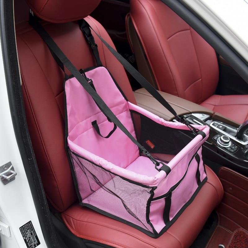 Dog Bag Dog & Cat Car Carrier Dog Backpack Cat Accessories Dog Car Seat Cover Hot Sale #6