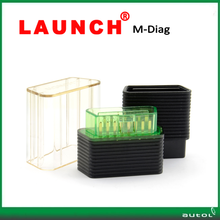 Original Launch M diag work for Android/iOS auto diagnostic tool X431 M diag Update by Launch Website batter than ELM327