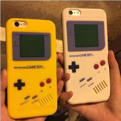 custodia game boy iphone 7 plus
