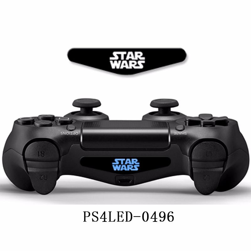 TN-PS4 LED-0496