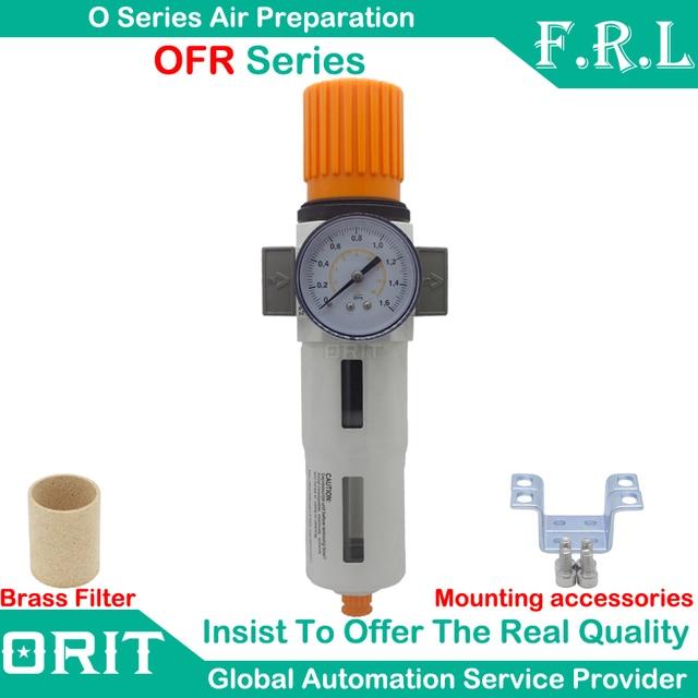 Festo Ofr Mini G14 Pneumatische Onderdelen Compressor Filter