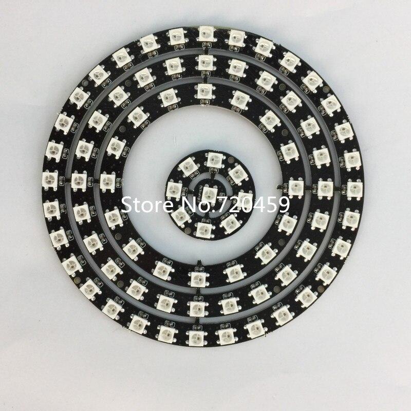 High Quality led round