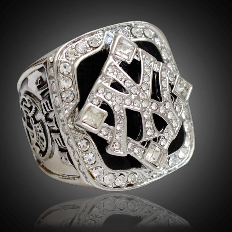 2009 Championship Rings Baseball World Champion Rings Vintage Men Jewelry!CR011