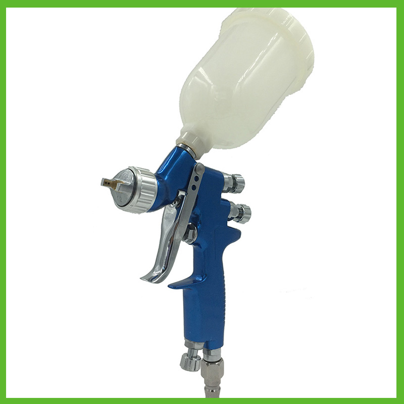 SAT1139 professional hand spray gun diy high quality airbrush sprayer airbrush car painting spray gun pneumatic machine tools sat0079 professional high quality airbrush spray paint for cars painting spray gun lvmp for furniture pneumatic machine tools
