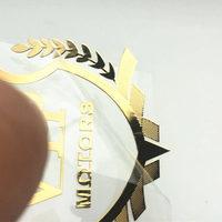 diy car 3D VIP MOTORS logo metal car logo badge decals door and window body car decoration DIY sticker car decoration style (2)